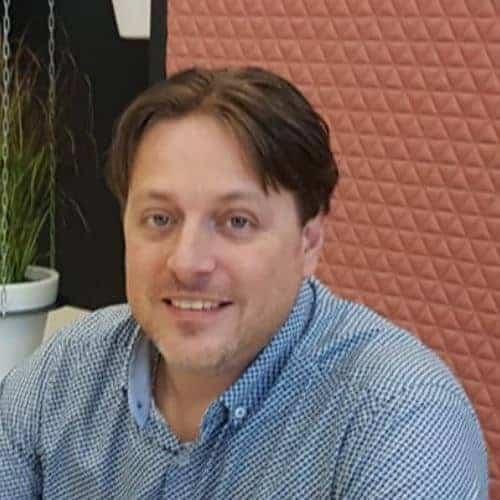 Stress en burn-out herstel client Ivo Beek